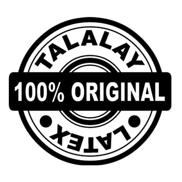 talalay latex icon