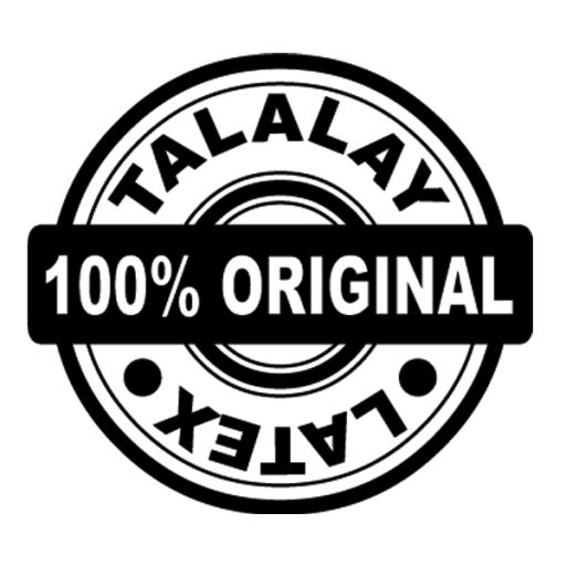 The Original Talalay Latex icon